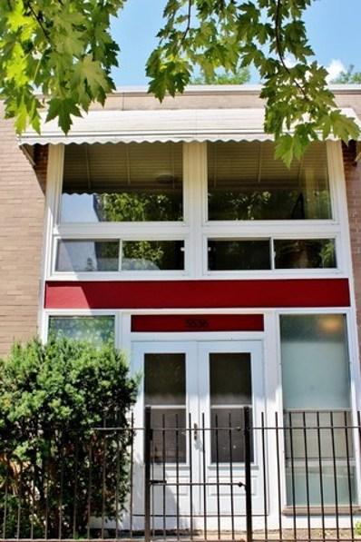 5536 S Harper Avenue, Chicago, IL 60637 - #: 10038239