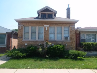 533 E 87th Street, Chicago, IL 60619 - #: 10038247
