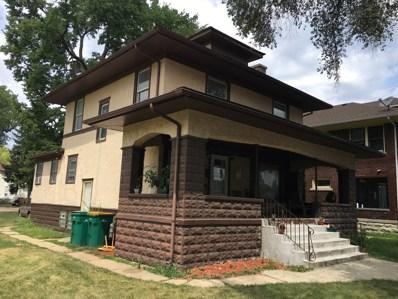 203 Richards Street, Joliet, IL 60433 - MLS#: 10038256