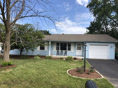 202 Diana Avenue, Shorewood, IL 60404 - MLS#: 10038293