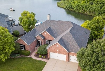 13249 Wood Duck Drive, Plainfield, IL 60585 - MLS#: 10038371