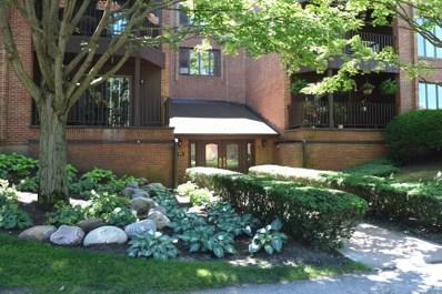 75 Boardwalk Place UNIT 202, Park Ridge, IL 60068 - MLS#: 10038380