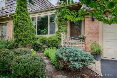 19W052  Avenue Normandy, Oak Brook, IL 60523 - MLS#: 10038418
