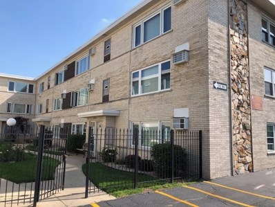 5850 W 55th Street UNIT 1A, Chicago, IL 60638 - MLS#: 10038429