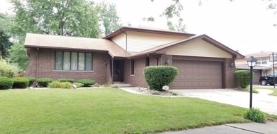 550 Chestnut Lane, Beecher, IL 60401 - #: 10038461