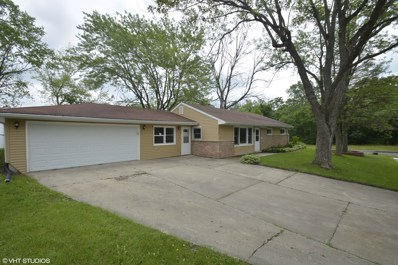475 Indianwood Boulevard, Park Forest, IL 60466 - MLS#: 10038487