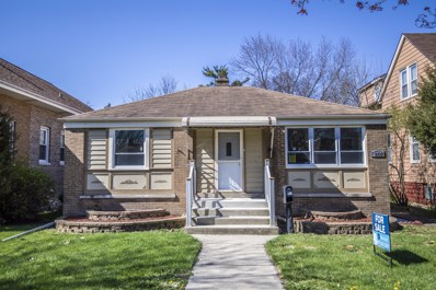 3332 Grand Boulevard, Brookfield, IL 60513 - MLS#: 10038493