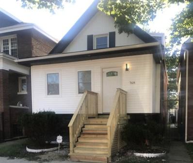 7614 S Vernon Avenue, Chicago, IL 60619 - MLS#: 10038495