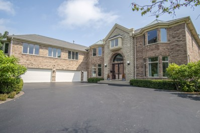 3535 Bradley Court, Highland Park, IL 60035 - MLS#: 10038502