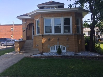3746 W 62nd Place, Chicago, IL 60629 - MLS#: 10038508
