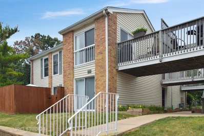 1850 Huntington Boulevard UNIT E, Hoffman Estates, IL 60169 - #: 10038576