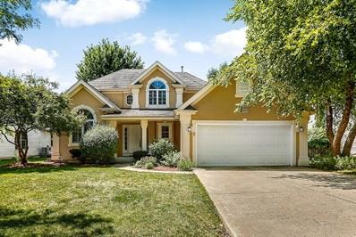 2443 Adamsway Drive, Aurora, IL 60502 - MLS#: 10038589