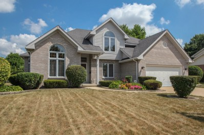 2079 Carolyn Road, Aurora, IL 60506 - MLS#: 10038597