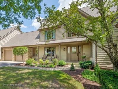 1004 Oakfern Lane, Darien, IL 60561 - MLS#: 10038603