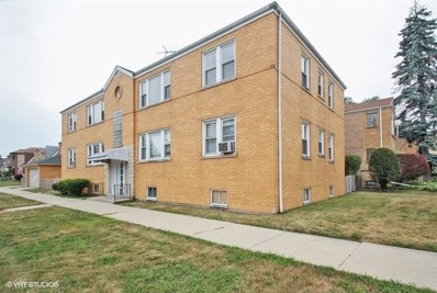 6356 N Normandy Avenue, Chicago, IL 60631 - MLS#: 10038604