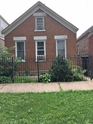 2819 S Sawyer Avenue, Chicago, IL 60623 - MLS#: 10038619