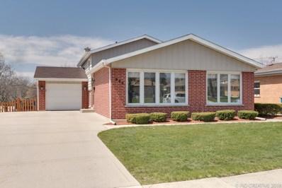 966 S Cedar Avenue, Elmhurst, IL 60126 - #: 10038697