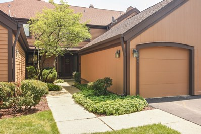 1257 Franklin Lane, Buffalo Grove, IL 60089 - MLS#: 10038718