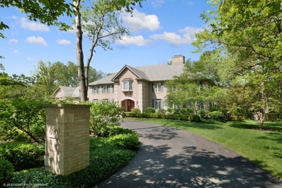 680 Leland Court, Lake Forest, IL 60045 - #: 10038740