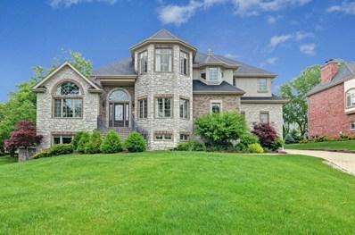 9305 S Madison Street, Burr Ridge, IL 60527 - #: 10038753
