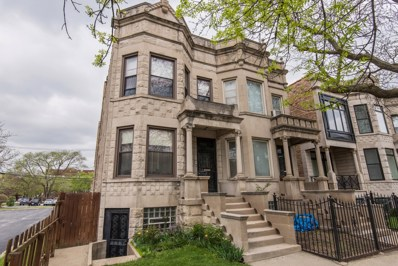 5352 S Drexel Avenue, Chicago, IL 60615 - #: 10038772