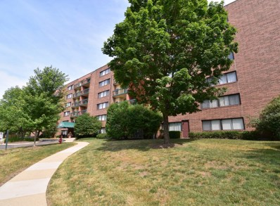 1800 Huntington Boulevard UNIT AE101, Hoffman Estates, IL 60169 - #: 10038827