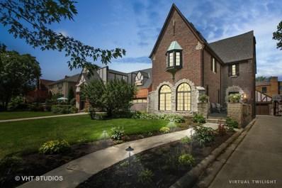 6060 N Kirkwood Avenue, Chicago, IL 60646 - #: 10038834