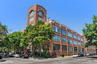 2600 N Southport Avenue UNIT 305, Chicago, IL 60614 - #: 10038836