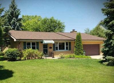 49 Hennings Court, Antioch, IL 60002 - MLS#: 10038848