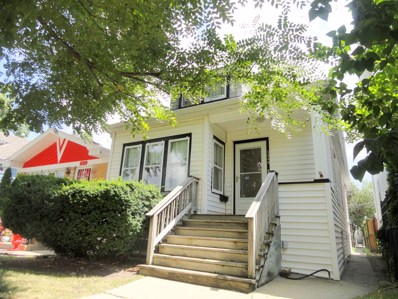 3449 N KOSTNER Avenue, Chicago, IL 60641 - MLS#: 10038853