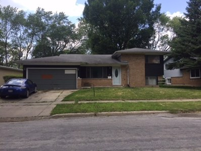 311 Winnebago Street, Park Forest, IL 60466 - #: 10038862