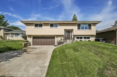 568 N Green Ridge Street, Addison, IL 60101 - #: 10038908