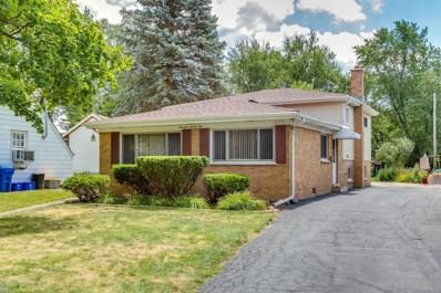 1773 Whitcomb Avenue, Des Plaines, IL 60018 - MLS#: 10038928