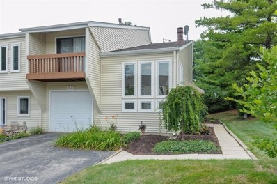 1671 Cove Court UNIT 1671, Naperville, IL 60565 - MLS#: 10038975