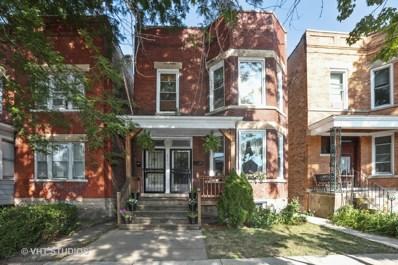 3613 S Leavitt Street, Chicago, IL 60609 - MLS#: 10038992