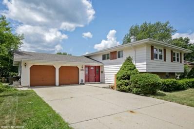 1470 Ashley Road, Hoffman Estates, IL 60169 - #: 10038995