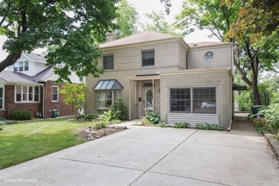 27 E Maple Street, Lombard, IL 60148 - #: 10039016