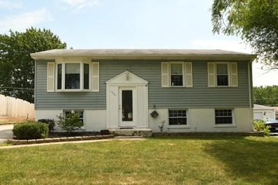 19527 Sycamore Street, Mokena, IL 60448 - MLS#: 10039038
