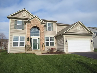 1585 Orchid Street, Yorkville, IL 60560 - MLS#: 10039106