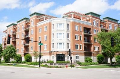 235 N Smith Street UNIT 501, Palatine, IL 60067 - MLS#: 10039109