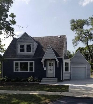 201 Bernice Avenue, Northlake, IL 60164 - MLS#: 10039119