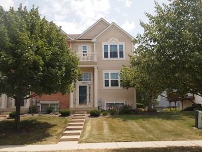 14513 Thomas Jefferson Drive, Plainfield, IL 60544 - #: 10039134