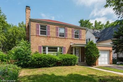 2012 Schiller Avenue, Wilmette, IL 60091 - #: 10039138