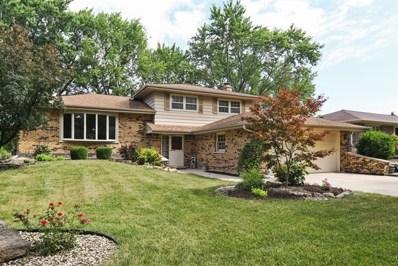 1710 Holly Avenue, Darien, IL 60561 - MLS#: 10039162