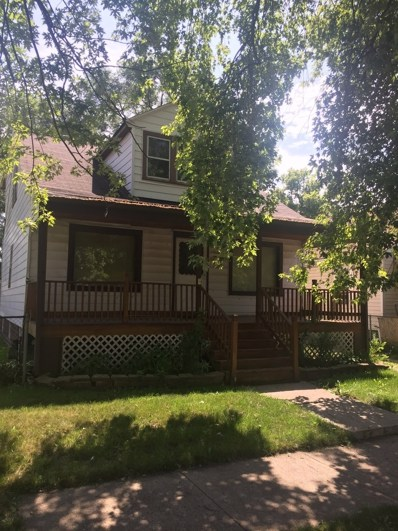 15111 Winchester Avenue, Harvey, IL 60426 - #: 10039163