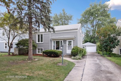 1137 Beach Avenue, La Grange Park, IL 60526 - MLS#: 10039174