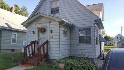 1428 Clark Street, Dekalb, IL 60115 - MLS#: 10039189
