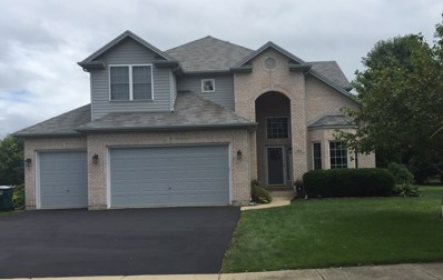 664 Samantha Circle, Geneva, IL 60134 - #: 10039229