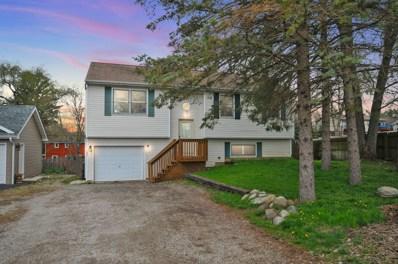 7422 Algonquin Road, Wonder Lake, IL 60097 - MLS#: 10039238