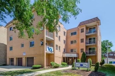 6877 N Overhill Avenue UNIT 43, Chicago, IL 60631 - #: 10039243
